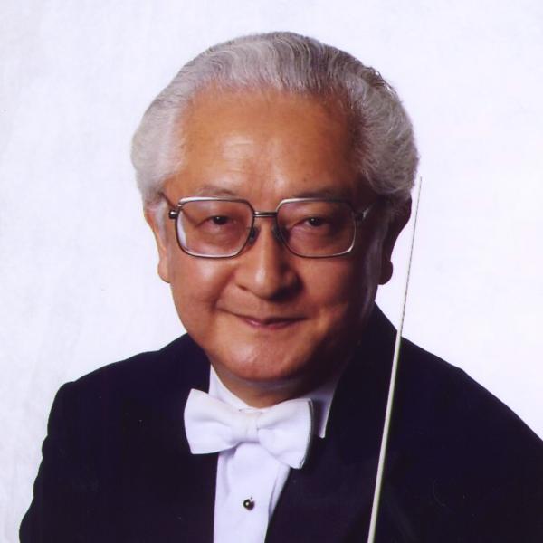 秋山 和慶(指揮) Kazuyoshi Ak...